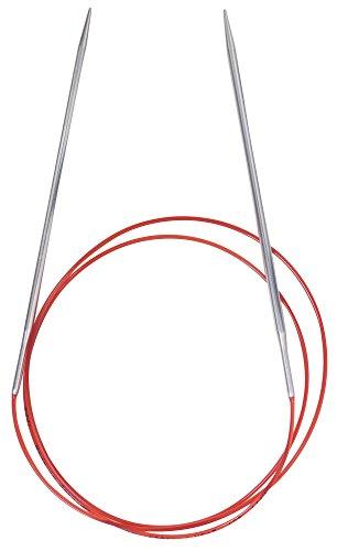Circular Knitting Needle; Size US 03 3.25 mm 40cm addi Turbo Rockets 16-inch 775-16-03